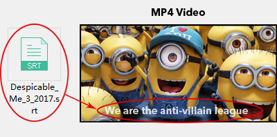 Solved]Add Subtitles to MP4 - How to Add External SRT