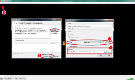 4 Free and Handy Methods to Convert AIFC to MP3