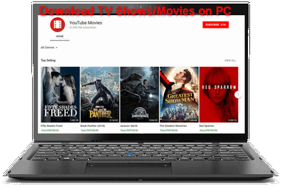movie apps like showbox for pc