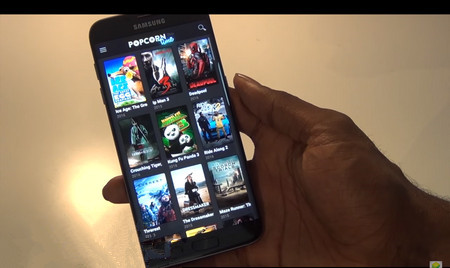 apps like showbox for android 2019