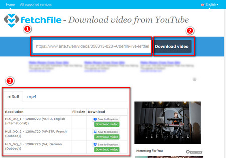 Best Free Arte Downloader: Download Arte Video Freely
