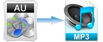 Convert AU to MP3 for A Smooth Playback of AU Audio Files