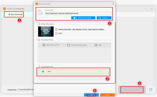 The Best Downloader for Audiomack Free Music Downloads