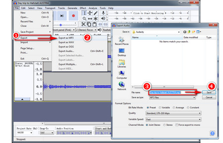 aup to mp3 converter free download
