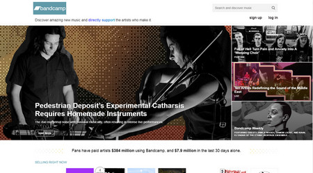 The Best 3 Free Bandcamp Downloaders to Download and Edit