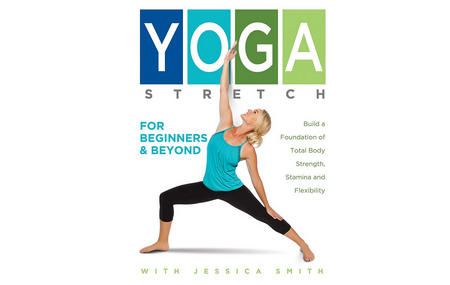 the 7 best beginner yoga dvds  improve both the body and