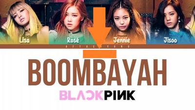 Blackpink Boombayah Download – How to Download Blackpink Boombayah