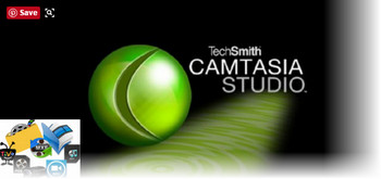 Convert Camtasia's files to common formats