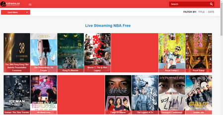 5 Chinese Movie Download Sites for You to Download Any