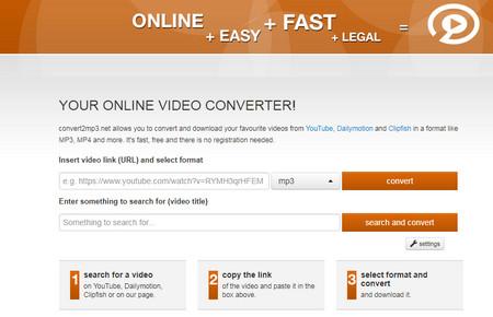c054d52dbc8914 The Best ClipConverter Alternatives Make Media Downloading and ...