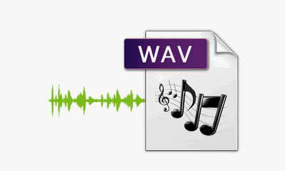 WAV Compression – How to Compress WAV File without Quality Loss