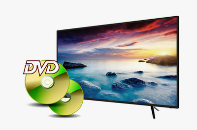 Three Methods to Convert DVD to TV for Full Visual Enjoyment