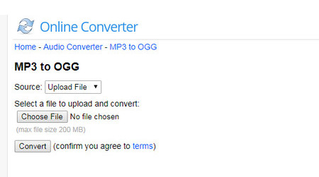 How to Convert MP3 to OGG Quickly and Effectively
