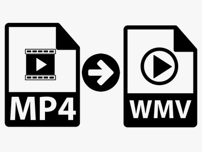 mp4 to wmv convert