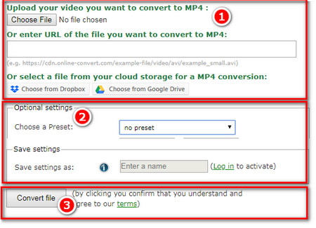 3 Handy Solutions for Converting QuickTime to MP4 Quickly
