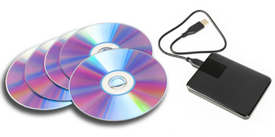 how to copy complete hard drive