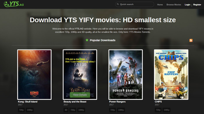 How to Download YIFY Movie Torrents and Play on iPhone ...