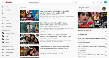 5 Best Sites To Download Bollywood Songs Of 2020 After download how to extract folder ? best sites to download bollywood songs