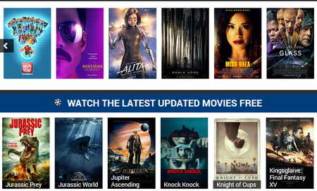 new english movies free download sites