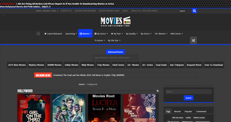 best and safe websites to download movies