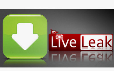 How to Download LiveLeak Video with Free LiveLeak Downloader