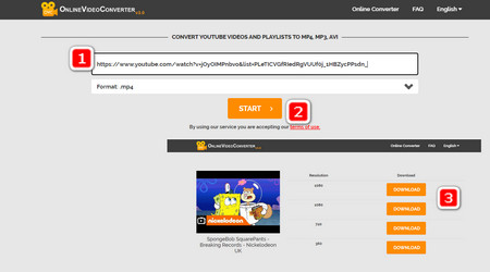 2 Free and Reliable Methods of How to Download SpongeBob Episodes