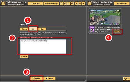 How to Easily Download Twitch VODs of Your Own or from Others\u0027 Channels