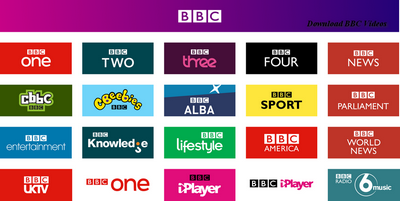 Two Methods to Download Videos From BBC