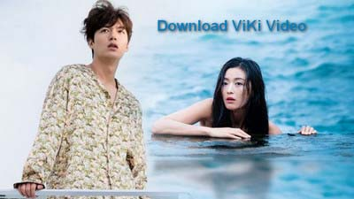How to Download Viki Video with 3 Free and Easy Methods
