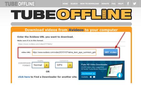 Tubeoffline Pornhub