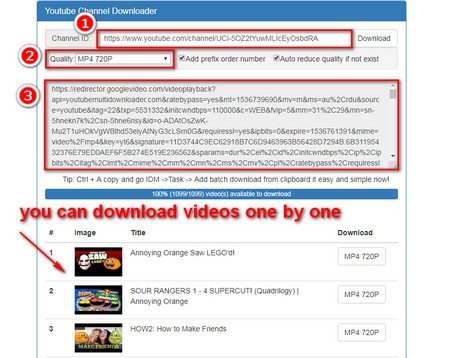 How To Download Youtube Channel In An Easy Way
