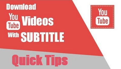 Best solution to download youtube subtitles download youtube videos with subtitle ccuart Image collections