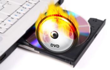 Burn DVD Folder to Disc  sc 1 st  WonderFox & DVD Folder to MP4 - 3 Simple Ways to Play DVD Folder