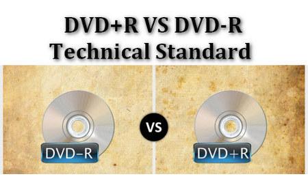 Unterschied Dvd R Und Dvd R