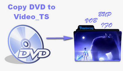how to create video_ts files