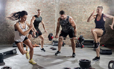 Choose the Best Fitness DVDs - Lose Weight and Stay Fit in