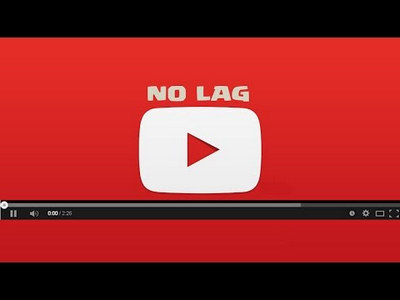 Fix YouTube Videos Lagging/Stuttering/Buffering/Choppy Problems