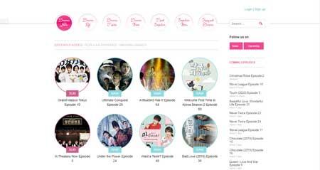 korean drama downloader software free