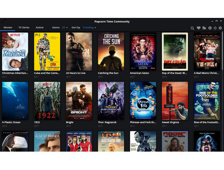 popcorn time apk free movies