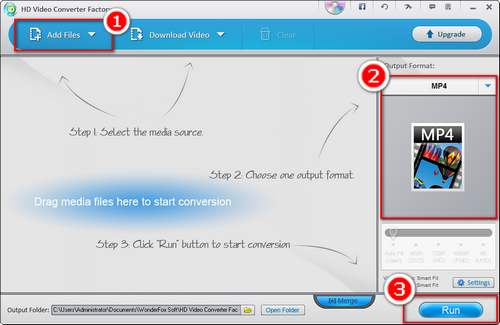 The Best Free FLV to MP4 Converter – Convert FLV to MP4 ...