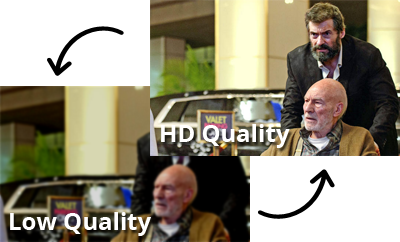Convert Video to HD Quality with the Fastest Video Quality