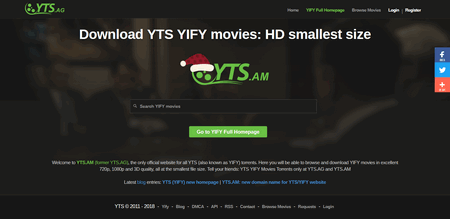 best website for downloading free full movies