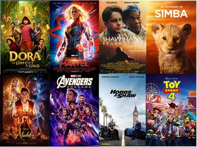 2019 The Best 7 Sites for Free Movie Downloads No Registration