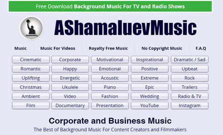 The Top 7 Free Vlog Music Download Websites