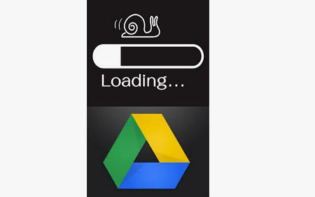 3 Practical Ways To Fix Google Drive Upload Slow For Large Media Files