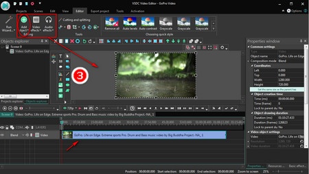 How to Make Gorgeous GoPro Video with GoPro Editor