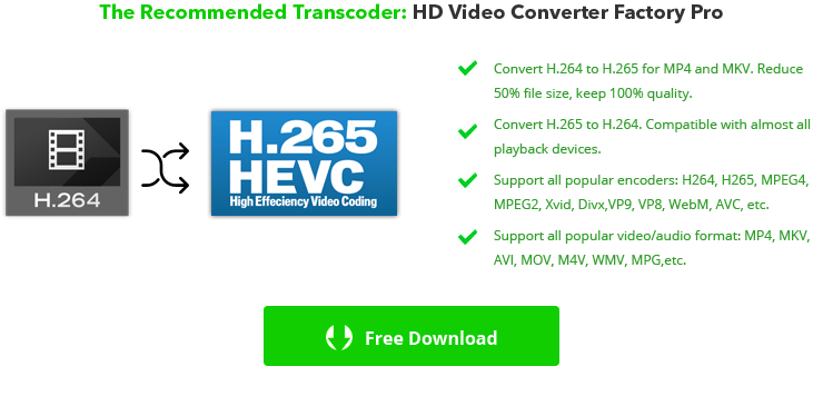 H 265 VS H 264 - The Significant Advantages of H 265 over H 264