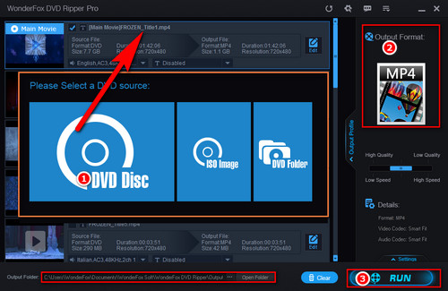 How to Customize the Best HandBrake Settings for DVD