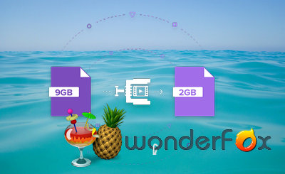 How to Compress Video Size with HandBrake Video Compressor