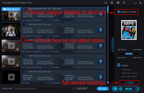 How to Shake off HandBrake Windows 10 DVD Ripping Issues